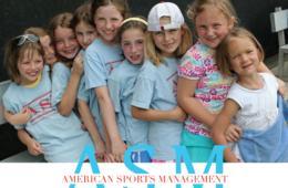 Half-Day ASM Tennis Camp in Alexandria