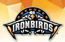 2 Field Seats for Aberdeen IronBirds Baseball at Leidos Field @ Ripken Stadium