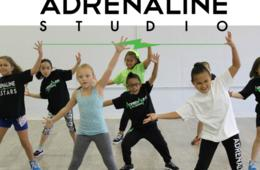 $112+ for Adrenaline Studio Dance Camp for Ages 3-18 in Vienna - Cheer, Hip Hop, Dance, Tumbling & More! (Up to $74 Off)