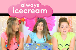 30% Off Always Icecream: Learn & Play for Girls!