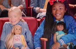 Enter to Win an American Girl Live VIP Experience at Strathmore!