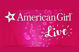 NEW American Girl Live! at Byham Theater