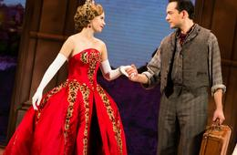 Up to 25% Off ANASTASIA at The Kennedy Center