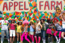 Appel Farm Arts Sleepaway Camp
