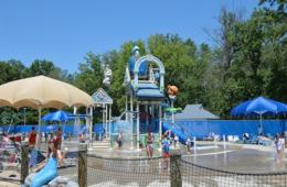 $3.50 for Atlantis Waterpark Admission in Centreville - Weekday Afternoon Special! (34% Off)