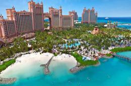 Atlantis Bahamas Getaway - 21% Off Your Stay for 2021!