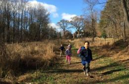 $210 for Nature-Themed Birthday Party for Up to 14 Children at Audubon Nature Society's Woodend Sanctuary - Chevy Chase ($265 Value)