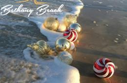$278 for 2-Night Winter Wonderland Getaway at Bethany Beach Ocean Suites - Includes Breakfast with Mrs. Clause, Photos with Santa, Elf on the Shelf Bingo & More! ($418 Value)
