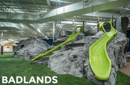 Badlands Summer Camp