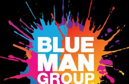 Blue Man Group Tickets at Astor Place Theatre