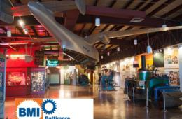 $3.50 for Youth or $6 for Adult Admission to the BALTIMORE MUSEUM OF INDUSTRY - Featuring the NEW Video Game Wizards Exhibit (50% Off)