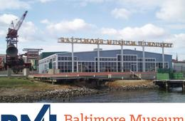 Baltimore Museum of Industry Youth Admission