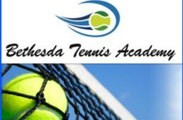 $90+ for Tennis Clinic at Bethesda Tennis Academy for Ages 4-18 - Carderock Swim & Tennis Club in Bethesda (Up to $66 Off)