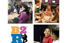 FLASH SALE! Bach to Rock - Rock City or Rock n Roll Classes