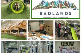 dcdd4858b Toddler Weekend Admission to Badlands (Ages 1 ...