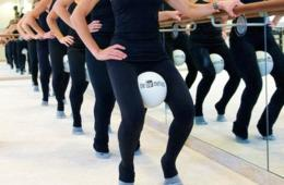 $50 for 7 Bar Method North Potomac Classes ($168 Value - 71% Off)