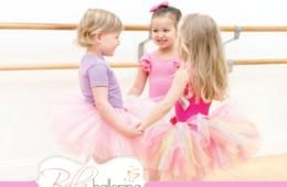 Bella Ballerina Leesburg 12-Week Fall Dance Classes
