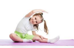Beloved Yoga Kids Birthday Party