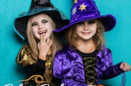 "$578 for 2-Night ""Bewitching Weekend"" Family Getaway in Oceanfront Suite - Includes Breakfast and Full Itinerary of Events at Bethany Beach Ocean Suites - October 20-22 ($700 Value)"