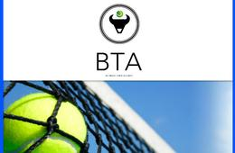 9eb3c63a1088 Bethesda Tennis Academy Clinic at Carderock Springs or Potomac Swim   Tennis  Club Ages 7-18. Bethesda or Potomac