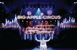 Big Apple Circus Big Time Savings - 40% Off Opening Weekend!