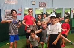 Big League Dreams Sports Camp