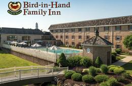 Bird-in-Hand Family Inn Lancaster Getaway