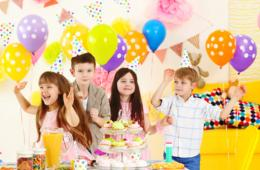 $99 for MarVaTots 'n Teens Saturday Summer Birthday Party - Moonbounce, Foam Pit and More! - Rockville (61% Off)