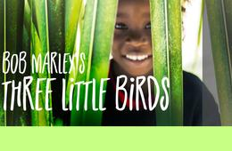Bob Marley's Three Little Birds at Synchronicity Theatre