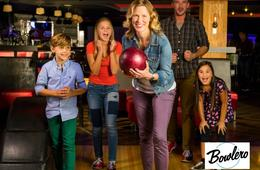 HUGE Savings on Family Bowling at Bowlero & Bowlmor!