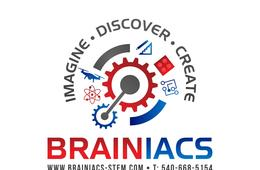 One Week of Half-Day Brainiacs STEM Camp