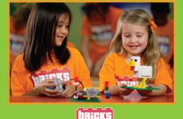 $249 for Bricks4Kidz Creativity Center Summer Camp for Ages 4 to 12 in DC ($350 Value - 29% Off)