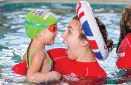 $99 for 6 Weeks of Group Swimming Lessons at British Swim School - Includes Registration & Swim Cap - SKOKIE, EAST LAKEVIEW, GOLD COAST, HYDE PARK, EAST LOOP, WEST LOOP & LAKESHORE EAST (49% Off)