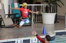 British Swim School of Patapsco Valley Group Swim Lessons