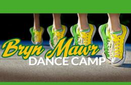 2-Week Bryn Mawr Sleepaway Dance Camp for Girls