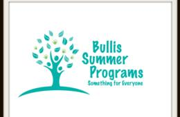 One Week of Bullis Bulldog Day Camp