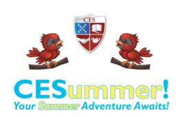$135+ for CESummer Cardinal & Little Cardinal Camp for Ages 2.5-10 in Rockville (Up to 30% Off)