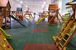 $20 for Play N' Learn Five-Pass of Weekday Indoor Fun - Chantilly (50% Off)