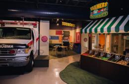 $9 for TWO Admissions to Explore More Discovery Museum - Harrisonburg, VA (30% Off)