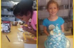 $250 for Caked Up University Baking Camp for Ages 6-17 in Gaithersburg ($330 Value - 25% Off)