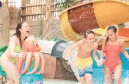 Camelback Lodge & Aquatopia Indoor Waterpark Getaway