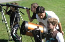 2-Week Camp Watonka Science Sleepaway Experience