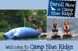 $1250 for Two-Week Coed Overnight Camp for Ages 7-16 at Camp Blue Ridge - Only 90 Minutes from Atlanta ($2500 Value - 50% Off)