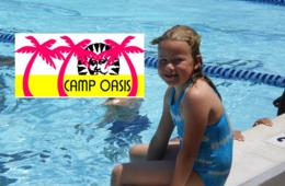 $379 for 2-WEEK Summer Day Camp at Camp Oasis in Columbia - Daily Swimming, Sports, Arts & Crafts and More for Ages 4-12! ($555 Value - 32% Off)