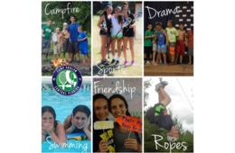 Two Weeks of Camp Shalom of Central Florida Sleepaway Camp