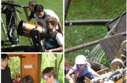 $2000 for 2-Week Camp Watonka Boys Science Sleepaway Experience for Ages 8-16 in Hawley, PA ($3000 Value - 30% Off)