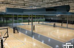 One Week of Half-Day Campus Athletics Multi-Sport Camp