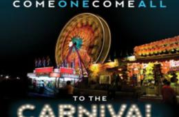 Unlimited Rides at One Loudoun Mall Carnival