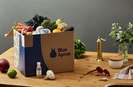 $60 Off Blue Apron - Fresh Ingredients & Chef-Designed Recipes Delivered to Your Door