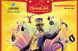Omnium Circus at Tysons Corner